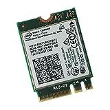 インテルwireless-ac 72657265NGW 7265AC 867Mbps 2x 2NGFF WLANカードPCIe Bluetooth