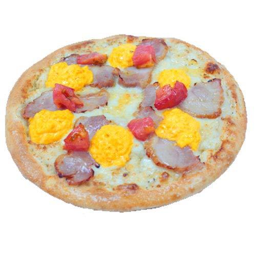 ピザ・カンピオーネ 冷凍 ピザ スモークチキンサラダ風SP