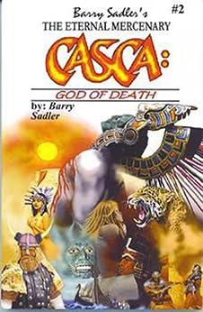 Casca 2: God of Death by [Sadler, Barry]