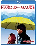 ハロルドとモード/少年は虹を渡る [Blu-ray]