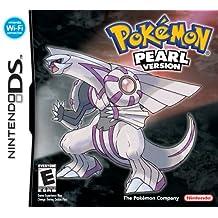 Nintendo 45496738518 Pokemon Pearl Version, DS