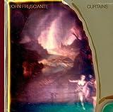 Curtains [Shm-CD] by John Frusciante (2010-01-19) 画像