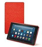 Amazon Fire HD 8 (Newモデル) 用カバー オレンジ