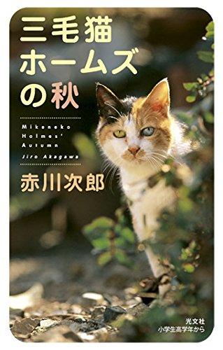 三毛猫ホームズの秋 (BOOK WITH YOU)の詳細を見る
