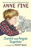 Jamie and Angus Together