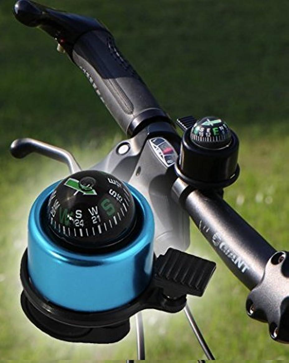 不合格争う量自転車用コンパスベル
