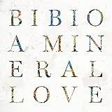 BEAT RECORDS / WARP RECORDS その他 A Mineral Love [帯解説 / ボーナストラック収録 / 国内盤] (BRC507)の画像