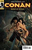 Conan The Road Of Kings #1 [並行輸入品]