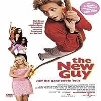 New Guy [DVD] [Import]