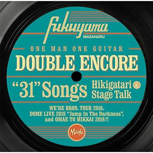 DOUBLE ENCORE (Live)