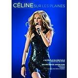 CELINE Celine Sur Les Plaines 2008 [DVD] [Import]