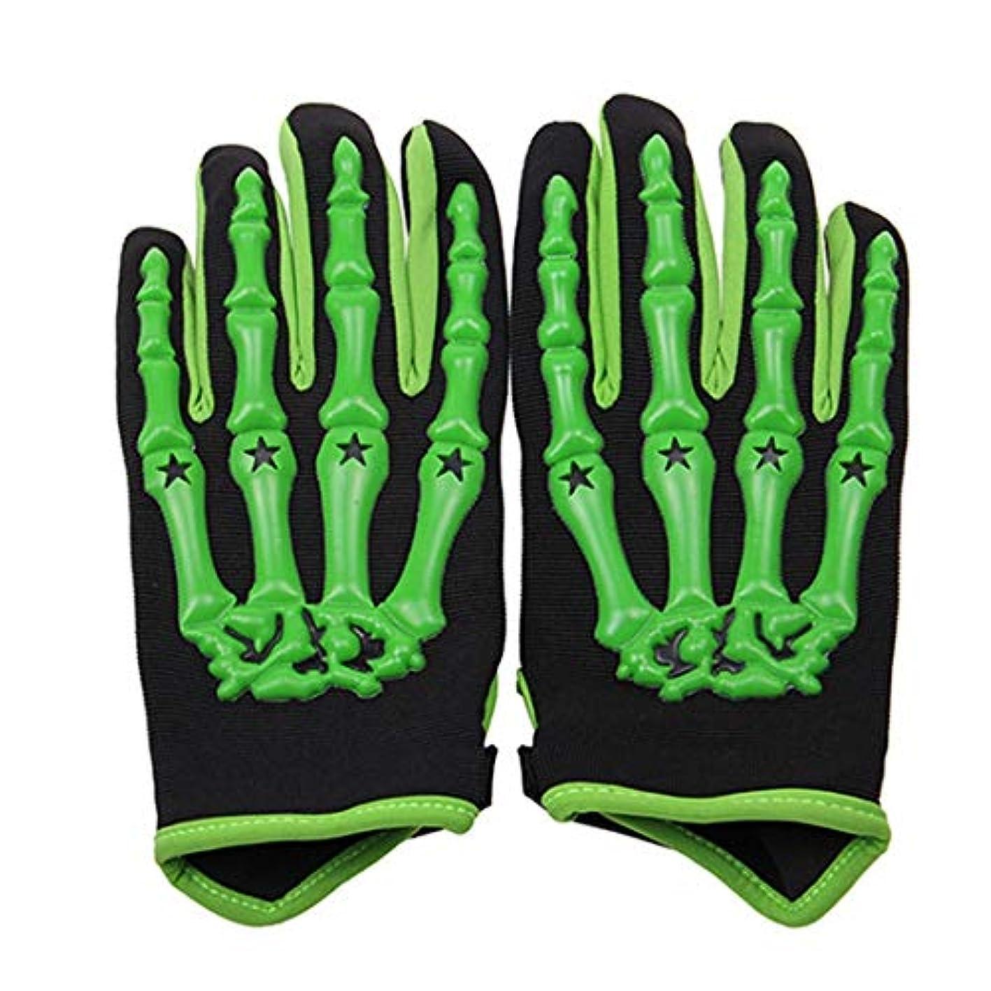 フライカイト韓国語発言するAnnis6 オートバイの乗馬用手袋オフロードレーシングの飛散防止手袋ライダー用手袋 (色 : オレンジ, サイズ : XL)