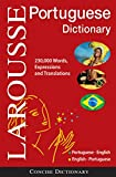 Larousse Concise Portuguese-English/English-Portuguese Dictionary