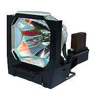 Lutema VLT-X120LP-L02 Mitsubishi VLT-X120LP Replacement DLP/LCD Cinema Projector Lamp Premium [並行輸入品]
