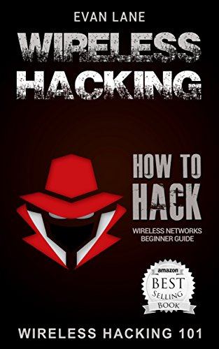 Wireless Hacking: How to Hack Wireless Networks (Hacking, How to Hack, Penetration testing, Basic Security, Kali Linux book Book 1) (English Edition)の詳細を見る