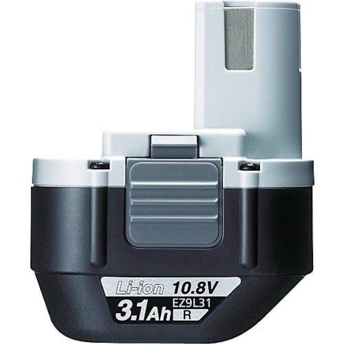パナソニック(Panasonic) 10.8V電池パック EZ9L31 【純正品※段ボール箱付】