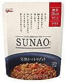 江崎グリコ SUNAO 完熟トマトリゾット 220g ×5個