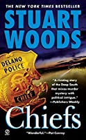 Chiefs (Will Lee Novel)