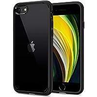 Spigen iPhone SE ケース 第2世代 2020 iPhone 8 ケース iPhone 7 ケース 対応…