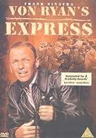 Von Ryan's Express [DVD]