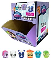 Tech4Kids Littlest Pet Shop Micro Lite Figure (40 Capsule)