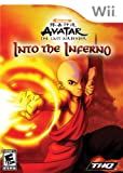 Avatar Into the Inferno (Last of the Airbender)