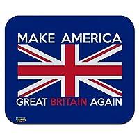 アメリカを再びイギリスに変える薄型薄型マウスパッドマウスパッド