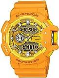 [カシオ]CASIO 腕時計 G-SHOCK GA-400A-9AJF メンズ