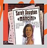 Sings the Mancini Songbook 画像
