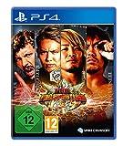 Fire Pro Wrestling World (PlayStation PS4) Koch Media GmbH