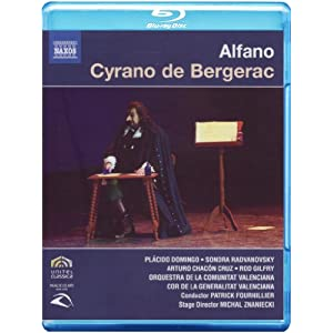 Cyrano De Bergerac [Blu-ray] [Import]