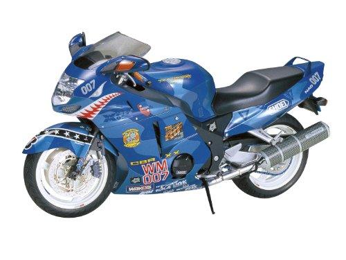 1/12 オートバイシリーズ No.79 スーパーブラックバード ウィズミーカラー 14079