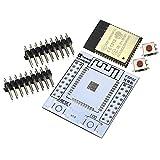 waves ESP32 ESP-WROOM-32 WiFi/Bluetoothモジュール(技適取得済み) ブレイクアウトボード付属