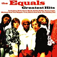 The Equals: Greatest Hits by The Equals