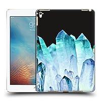 オフィシャル Monika Strigel ブルー ピュアクリスタル iPad Pro 9.7 (2016) 専用ハードバックケース