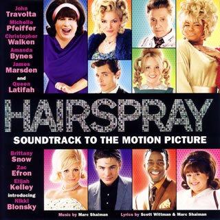 映画「ヘアスプレー」オリジナル・サウンドトラックの詳細を見る
