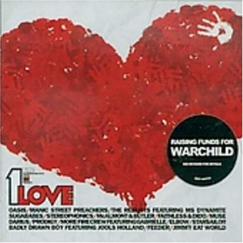 NME Presents: 1 Love
