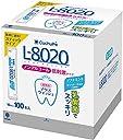 紀陽除虫菊 マウスウォッシュ クチュッペL-8020 ソフトミント(ノンアルコール) スティックタイプ 100本入