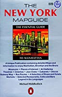 The New York Mapguide: Second Edition (Mapguides, Penguin)