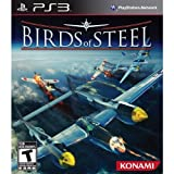 PS3 蒼の英雄 Birds of Steel アジア版