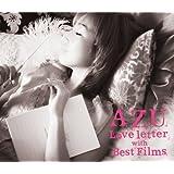 Love letter(初回生産限定盤)(DVD付)