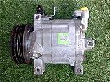 スバル 純正 フォレスター SH系 《 SH5 》 エアコンコンプレッサー P20600-17011965
