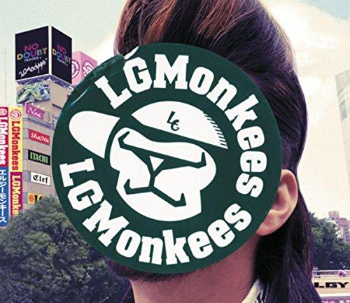 【イマアイ/LGMonkees】三冠達成で全国へ波及!愛を込めた歌詞と曲名を解説!アルバム情報も紹介の画像