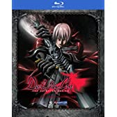 Devil May Cry: Complete Series [Blu-ray] [Import]