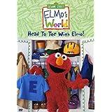 Elmo's World - Head to Toe With Elmo [DVD] [Import]