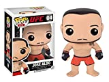 Pop! UFC - Jose Aldo UFC Figures [並行輸入品]