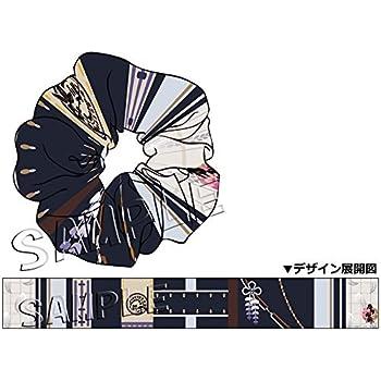 刀剣乱舞-ONLINE- 前田藤四郎 シュシュ
