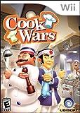 Cook Wars-Nla