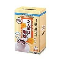 ローズマダム たんぽぽ珈琲 ティーバッグタイプ 30袋 ×5セット