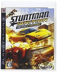 スタントマン: イグニッション - PS3